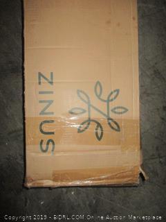 zinus 9 in smart box spring