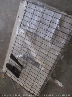 shed loft kit