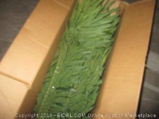 faux greenery/plant