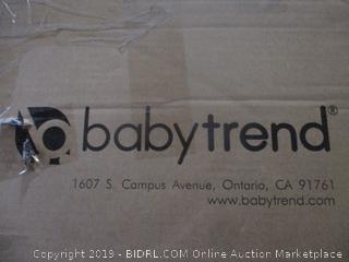 babytrend stroller