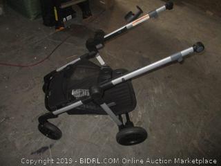 evenflo stroller - slight damage