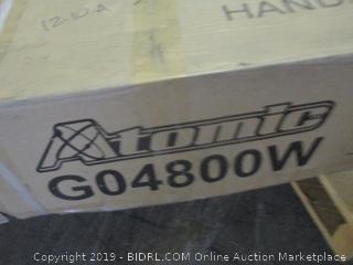 Atomic G04800W Escalade Air Hockey Table