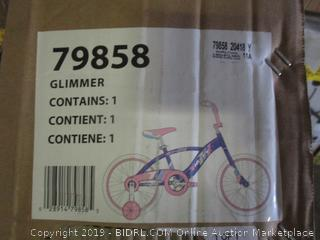 glimmer bike