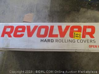 revolver hard rolling cover