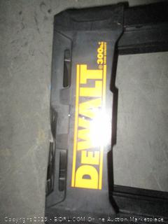 dewalt stepladder