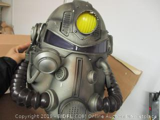 Xbox One Fallout 76 Power Armor Edition With Game