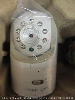 Infant Optics DXR-8 Wireless Digital Video Monitoring System