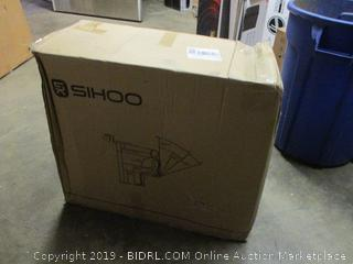 Sihoo Ergonomic Office chair - please preview