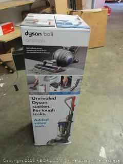 Dyson ball animal+ vacuum