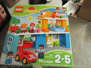 LEGO Duplo toy set
