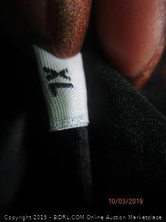 XL jacket