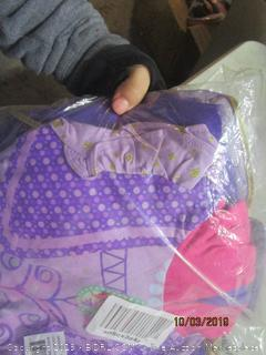 3T girls' clothing