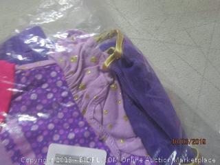 girls' princess clothing