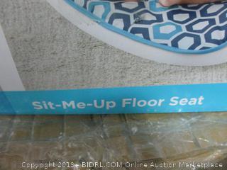 sit me up floor seat