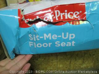 sit me up floor seat