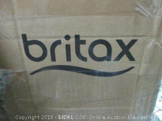 britax b-mobile stroller