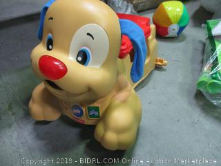 play dog