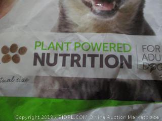 v-dog kinder kibble plant based dog food