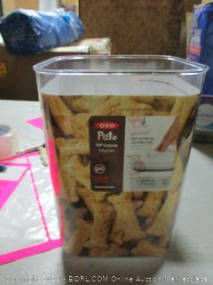 pet POP container