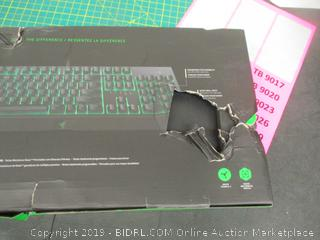Blackwidow Essential Keyboard