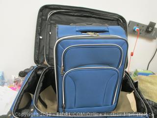 Fochier Suitcase Set