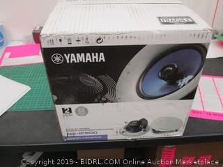Yamaha In Ceiling Speaker