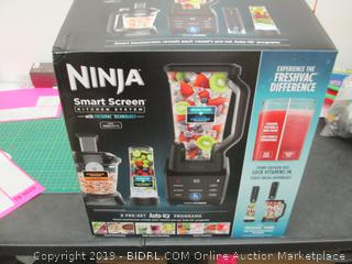 Ninja Smart Screen Kitchen System