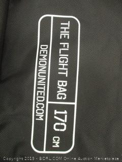 The Flight Bag