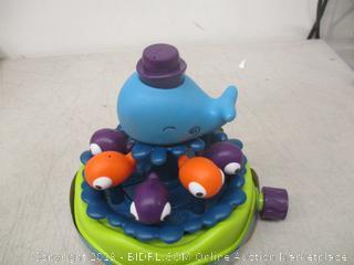 B. Sprinkler Toy