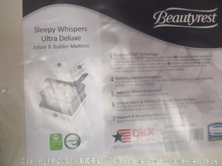 Beautyrest Mattress