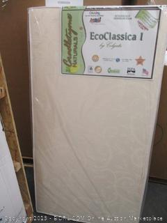 Eco Classica Mattress