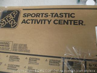 Sports-tastic Activity Center