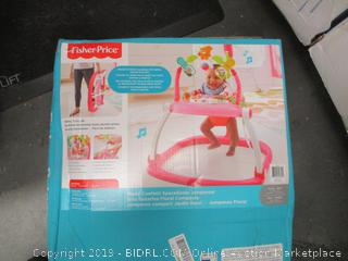 Fisher Price Activity Jumper