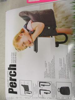 Perch High Chair