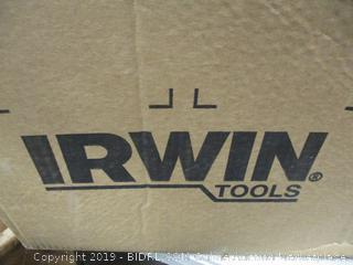Irwin Tools Rack