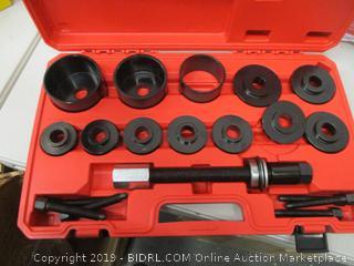 Front Wheel Installer Service Kit