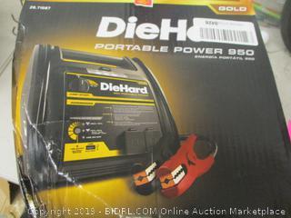 Die Hard Portable Power