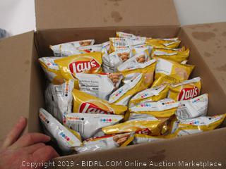 Lays Potato Chips Snack Bags