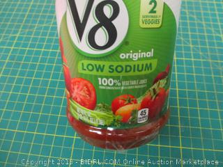 V8 Original Juice