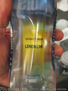 Hoist Lemon Lime Drinks