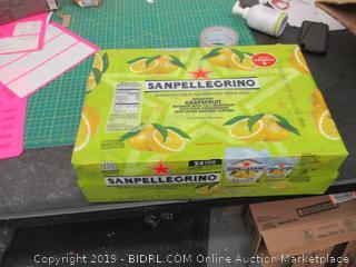 Sanpellegrino Grapefruit Drink