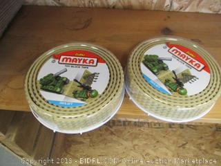 Mayka Toy Tape Block