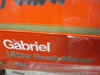 Gabriel Ultra Ready Mount Strut