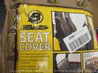 Bestop Seat Cover