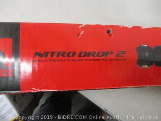 Nitro Drop Shock Absorber