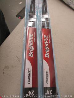 BrightVUE Wiper Blades