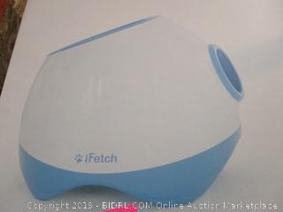 Fetch 100 Ball Launcher