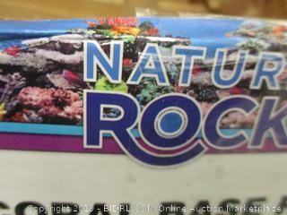 Coral Base Rock