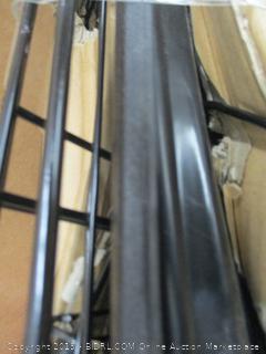Dog Crate DAMAGED