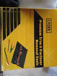 Premium Trim & Fastener Removal Tools